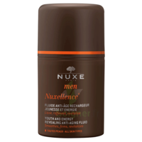 Nuxellence®, Fluide Anti-âge Rechargeur De Jeunesse Nuxe Men50ml à LA ROCHE SUR YON