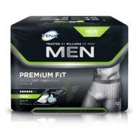 Tena Men Premium Fit Protection Urinaire Niveau 4 M Sachet/12 à LA ROCHE SUR YON