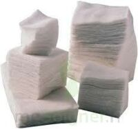 Pharmaprix Compresses Stériles Non Tissée 10x10cm 10 Sachets/2 à LA ROCHE SUR YON