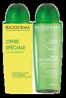 Node Shampooing Fluide Usage Fréquent 2fl/400ml à LA ROCHE SUR YON