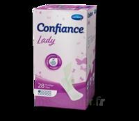 Confiance Lady Protection Anatomique Incontinence 1 Goutte Sachet/28 à LA ROCHE SUR YON