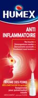 Humex Rhume Des Foins Beclometasone Dipropionate 50 µg/dose Suspension Pour Pulvérisation Nasal à LA ROCHE SUR YON