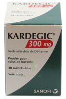 Kardegic 300 Mg, Poudre Pour Solution Buvable En Sachet à LA ROCHE SUR YON
