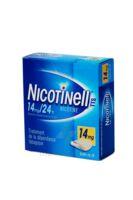Nicotinell Tts 14 Mg/24 H, Dispositif Transdermique B/28 à LA ROCHE SUR YON