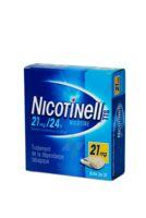 Nicotinell Tts 21 Mg/24 H, Dispositif Transdermique B/28 à LA ROCHE SUR YON