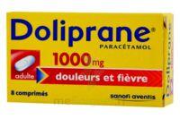 Doliprane 1000 Mg Comprimés Plq/8 à LA ROCHE SUR YON