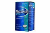 Nicotinell Menthe 1 Mg, Comprimé à Sucer Plq/96 à LA ROCHE SUR YON