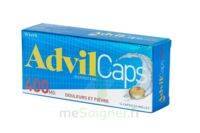 Advilcaps 400 Mg Caps Molle Plaq/14 à LA ROCHE SUR YON