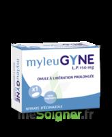 Myleugyne L.p. 150 Mg, Ovule à Libération Prolongée Plq/2 à LA ROCHE SUR YON