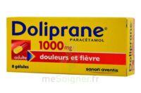Doliprane 1000 Mg Gélules Plq/8 à LA ROCHE SUR YON