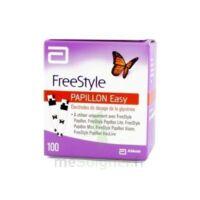 Freestyle Papillon Easy électrodes 2fl/50 à LA ROCHE SUR YON