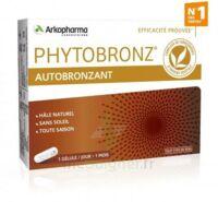 Phytobronz Autobronzant Gélules B/30 à LA ROCHE SUR YON