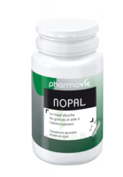 Pharmavie Minceur Nopal 60 Gel à LA ROCHE SUR YON