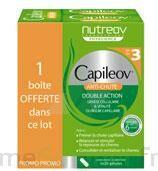 Capileov, Bt 90 (tripack 30 X 3) à LA ROCHE SUR YON
