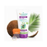 Puressentiel Anti-poux Shampooing Masque Traitant 2 En 1 Anti-poux Avec Peigne - 150 Ml à LA ROCHE SUR YON