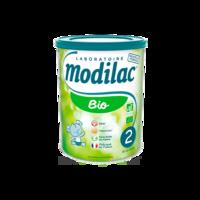 Modilac Bio 2 Lait En Poudre B/800g à LA ROCHE SUR YON