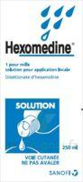 Hexomedine 1 Pour Mille S Appl Loc Fl/250ml à LA ROCHE SUR YON