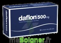 Daflon 500 Mg Comprimés Pelliculés Plq/60 à LA ROCHE SUR YON