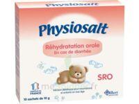 Physiosalt Rehydratation Orale Sro, Bt 10 à LA ROCHE SUR YON