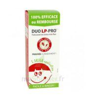 Duo Lp-pro Lotion Radicale Poux Et Lentes 150ml à LA ROCHE SUR YON
