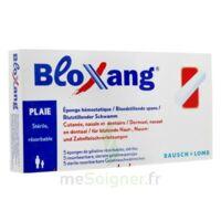 Bloxang Eponge De Gélatine Stérile Hémostatique B/5 à LA ROCHE SUR YON