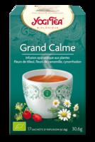 Yogi Tea Grand Calme à LA ROCHE SUR YON