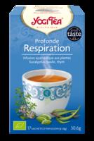 Yogi Tea Profonde Respiration à LA ROCHE SUR YON