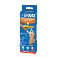 Urgo Verrues S Application Locale Verrues Résistantes Stylo/1,5ml à LA ROCHE SUR YON
