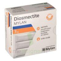 Diosmectite Mylan 3 G Pdr Susp Buv 30sach/3g à LA ROCHE SUR YON