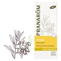 Pranarom Huile Végétale Bio Argan 50ml à LA ROCHE SUR YON