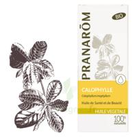 Pranarom Huile Végétale Bio Calophylle 50ml à LA ROCHE SUR YON