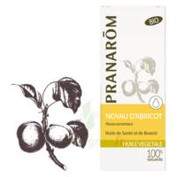 Pranarom Huile Végétale Bio Noyau Abricot 50ml à LA ROCHE SUR YON