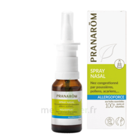 Pranarom Allergoforce Spray Nasal à LA ROCHE SUR YON