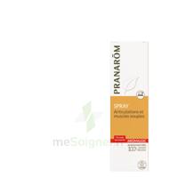 Pranarôm Aromalgic Spray Articulations Muscles à LA ROCHE SUR YON