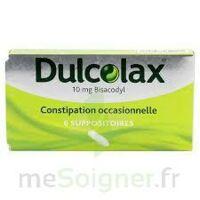 Dulcolax 10 Mg, Suppositoire à LA ROCHE SUR YON