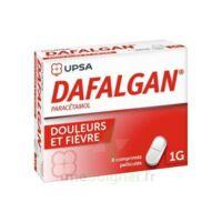 Dafalgan 1000 Mg Comprimés Pelliculés Plq/8 à LA ROCHE SUR YON