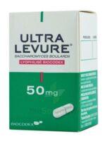 Ultra-levure 50 Mg Gélules Fl/50 à LA ROCHE SUR YON