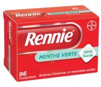 Rennie Sans Sucre, Comprimé à Croquer à LA ROCHE SUR YON