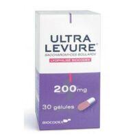 Ultra-levure 200 Mg Gélules Fl/30 à LA ROCHE SUR YON