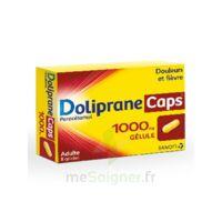 Dolipranecaps 1000 Mg Gélules Plq/8 à LA ROCHE SUR YON
