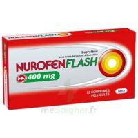 Nurofenflash 400 Mg Comprimés Pelliculés Plq/12 à LA ROCHE SUR YON