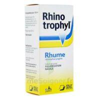 Rhinotrophyl Solution Pour Pulvérisation Nasale 1fl/12ml à LA ROCHE SUR YON
