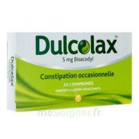 Dulcolax 5 Mg Comprimés Enrobés Gastro-résistants Plq/30 à LA ROCHE SUR YON