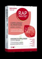 Rap Phyto Complément Alimentaire Gélules B/30 à LA ROCHE SUR YON
