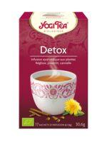 Yogi Tea Detox à LA ROCHE SUR YON