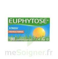 Euphytose Comprimés Enrobés B/180 à LA ROCHE SUR YON