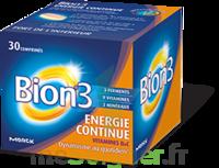 Bion 3 Energie Continue Comprimés B/30 à LA ROCHE SUR YON