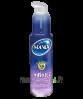 Manix Gel Lubrifiant Infiniti 100ml à LA ROCHE SUR YON