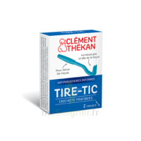 Clément Thékan Tire Tic Crochet B/2 à LA ROCHE SUR YON