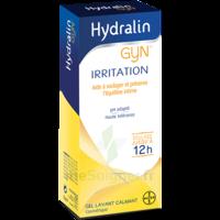 Hydralin Gyn Gel Calmant Usage Intime 200ml à LA ROCHE SUR YON